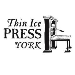 Thin Ice Press – Common Press Reconstruction & Letterpress